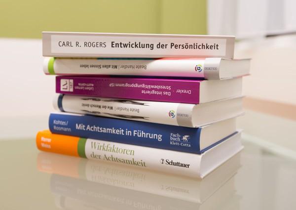 Über mich - Bücher